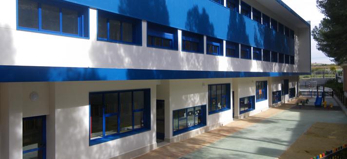 Proyecto Obra Civil